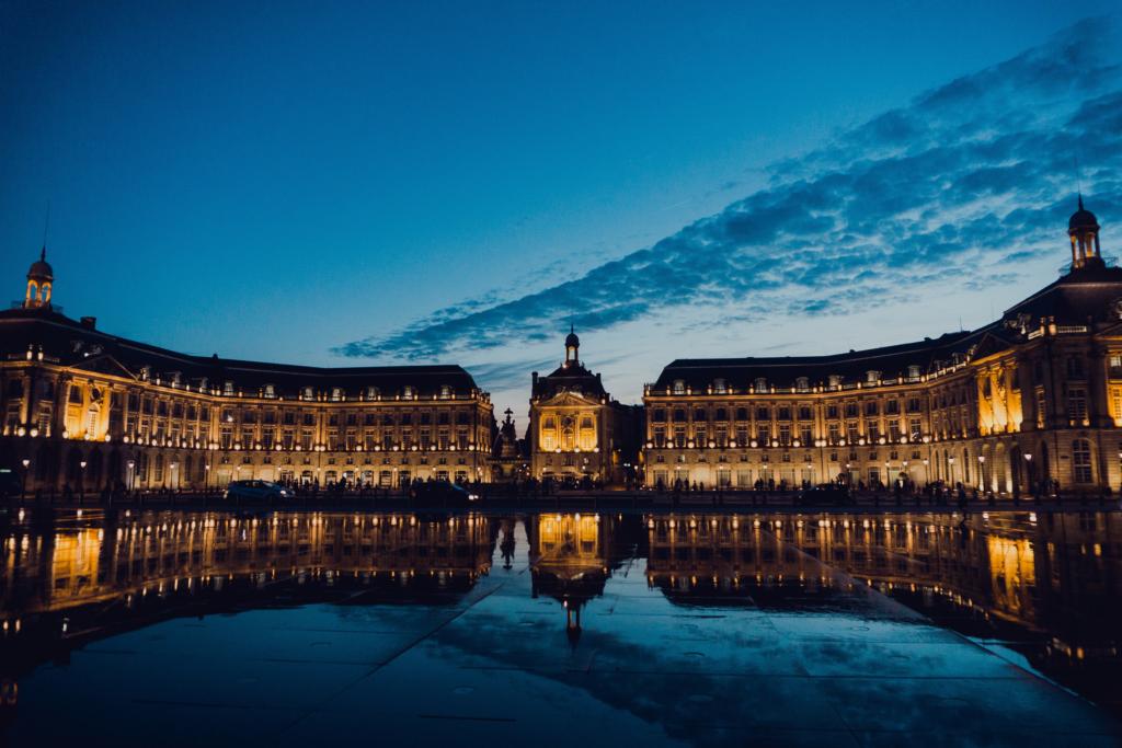 Khéops Sécurité Bordeaux